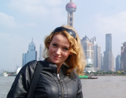 E-commerce w Chinach