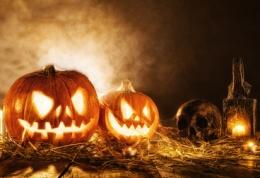 Polacy lubią się bać, a Halloween to dobry pretekst