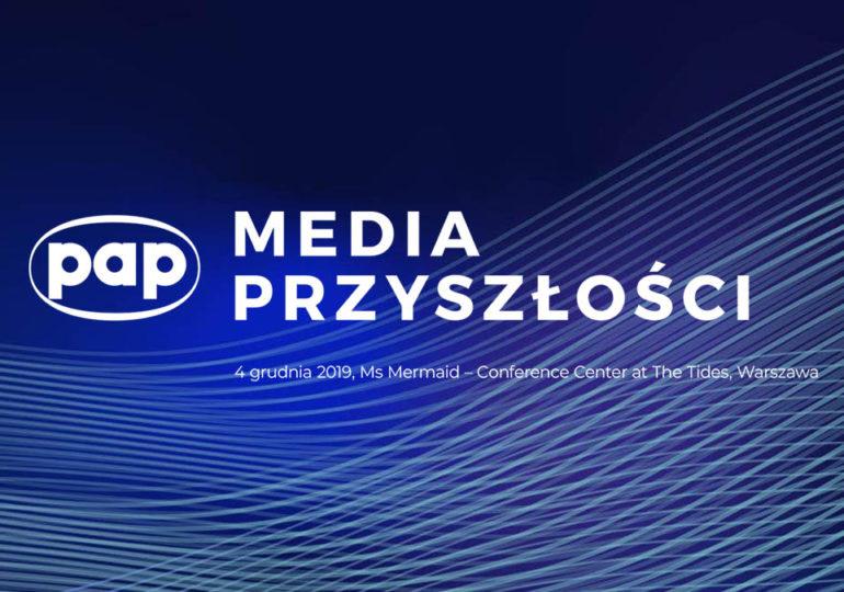 """""""Media Przyszłości"""" – o najnowszych trendach w świecie informacji"""