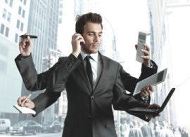 Smart marketing – czyli jak mobile rozpycha się na rynku