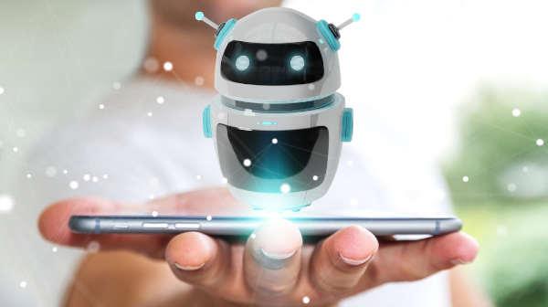 Czy chatbot zastąpi człowieka?
