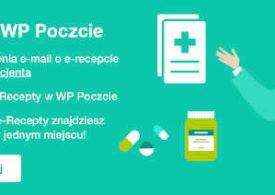 e-recepta w usługach pocztowych WP