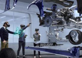 Styliści i inżynierowie Kia Motors korzystają z wirtualnej rzeczywistości