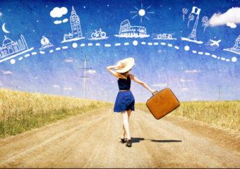 Traveling Technologies