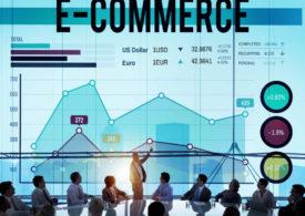 E-commerce coraz bardziej 360 stopni - raport