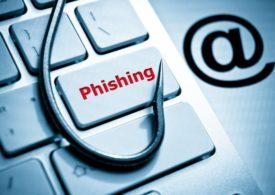 Nawet 600 nowych zagrożeń phishingowych dziennie związanych z koronawirusem