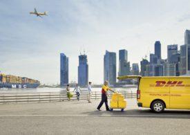 DHL światowym liderem 3PL według raportu Magic Quadrant 2020 firmy Gartner