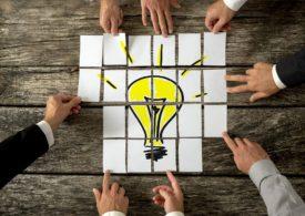 Innowacyjność nie musi oznaczać rewolucji