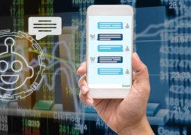 Chatboty w sektorze fintech