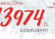 Wirtualny Bieg Poczty Polskiej – pobiegliśmy wirtualnie, pomożemy realnie
