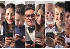 5 zasad jak korzystać z telefonu i chronić oczy