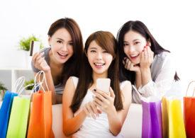 Co Azjaci kupują w Internecie?