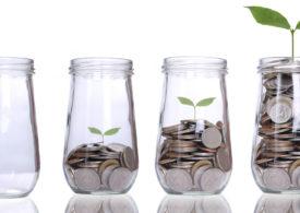 5 aplikacji wspierających oszczędzanie
