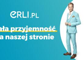 Rusza I kampania reklamowa ERLI.pl – Maciej Stuhr ambasadorem nowego marketplace'u