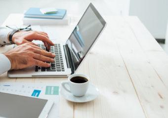 Cyfryzacja KPRM: E-usługowe podsumowanie marca