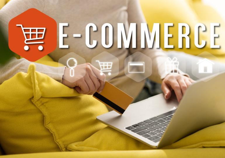 Nowy świat E-commerce - raport Shopera podsumował rekordowy rok w e-handlu