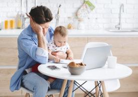 Pracownicy coraz mocniej sygnalizują potrzebę wsparcia ich na home office