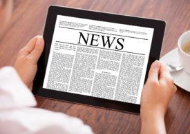 Nowa strategia rozwoju platformy informacyjnej NEWSME.PL
