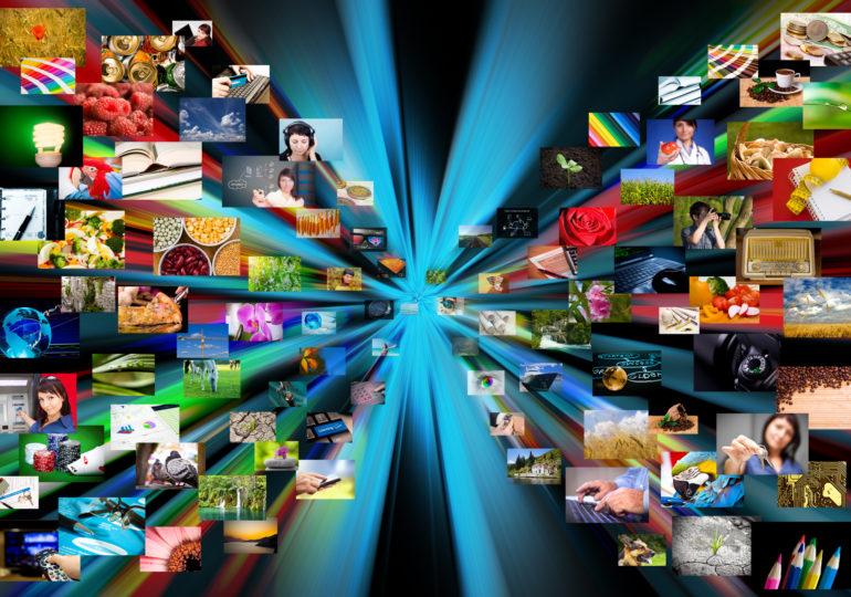 Łączą twórców treści wideo na żywo ze znanymi markami