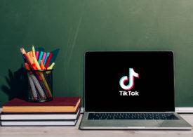"""TikTok rusza z programem """"TikTok Academy"""""""