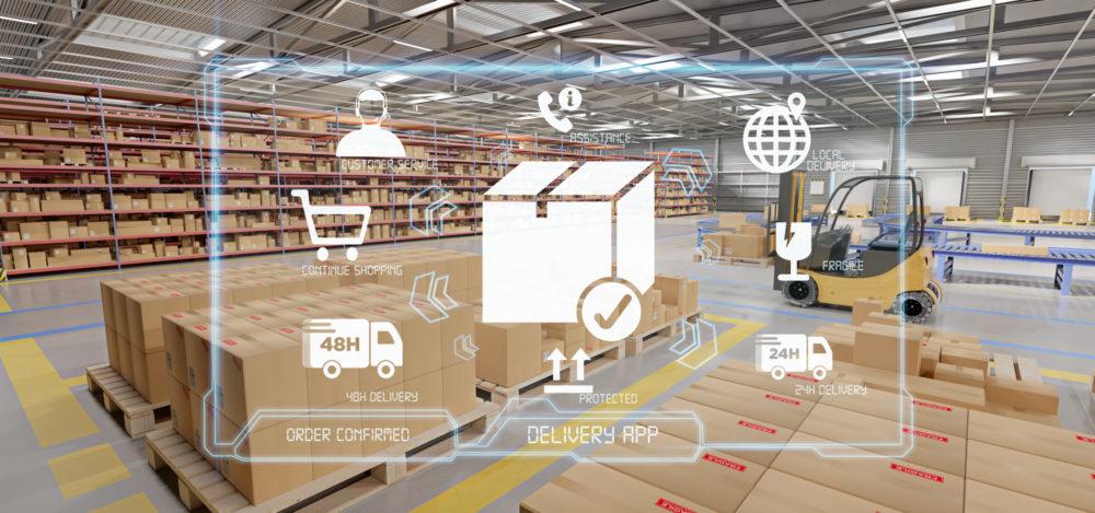 Jak zorganizować logistykę w sklepie internetowym?