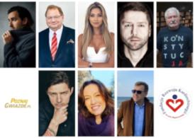 #KawaZeZnanymiOnline, czyli licytacja rozmów online ze znanymi osobistościami