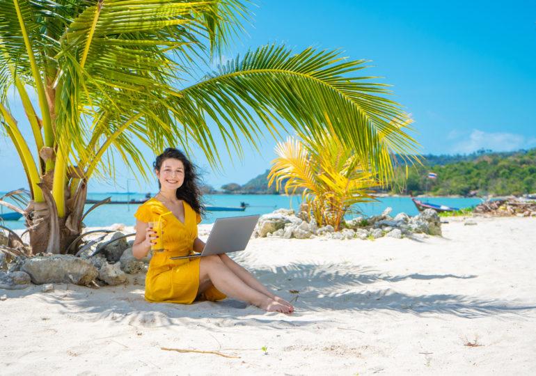 Ranking najlepiej zarabiających freelancerów 2021 - TOP10