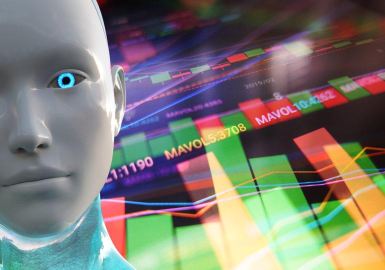 Robota dla robota – nowoczesne inwestowanie w ING
