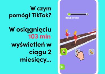 """""""Shoe Race"""" wygrywa wyścig o 1. miejsce dzięki TikTok"""